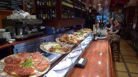 Barcelona-Tapas-Bar