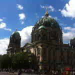 Berlin'de Bir Gün'de Gezilecek Yerler