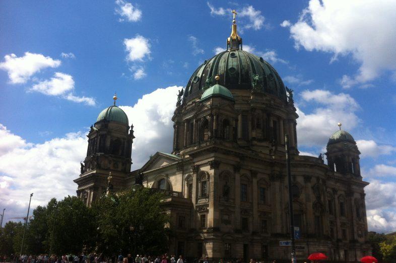 berlin-dom