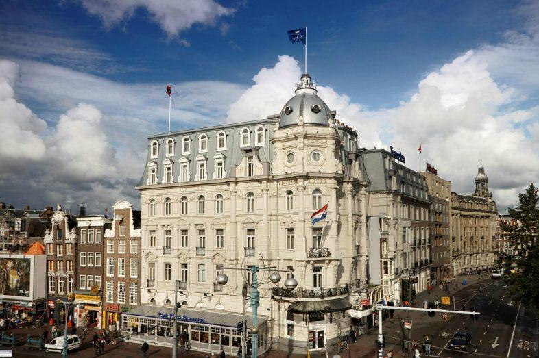 park-plaza-victoria-amsterdam