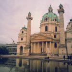 Viyana'da Üç Günde Gezilecek Yerler