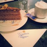 Viyana'da Ne Yenir ? Viyana Pastaları ve Pastaneleri
