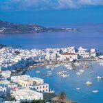 Yunan Adaları İçin Vize Gerekli mi ?