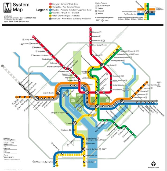 washington-metro-harita