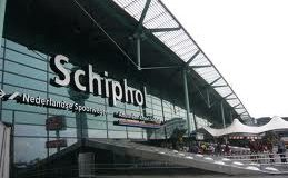 Amsterdam-Schipol-Airport-entrance
