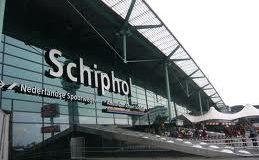 Amsterdam-Schipol-Airport-entrance