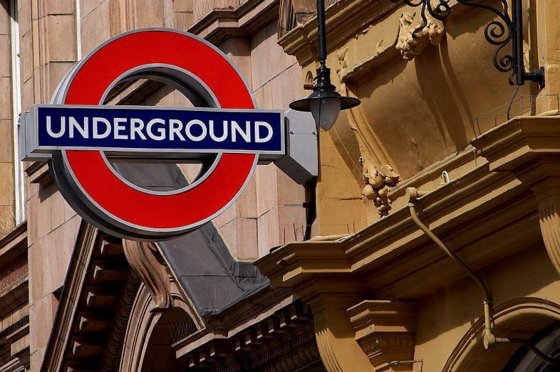 London-Underground-tabelasi