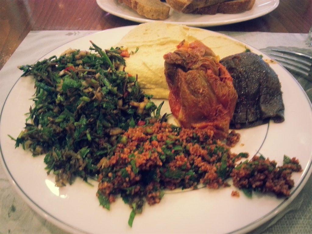 ciya-salata