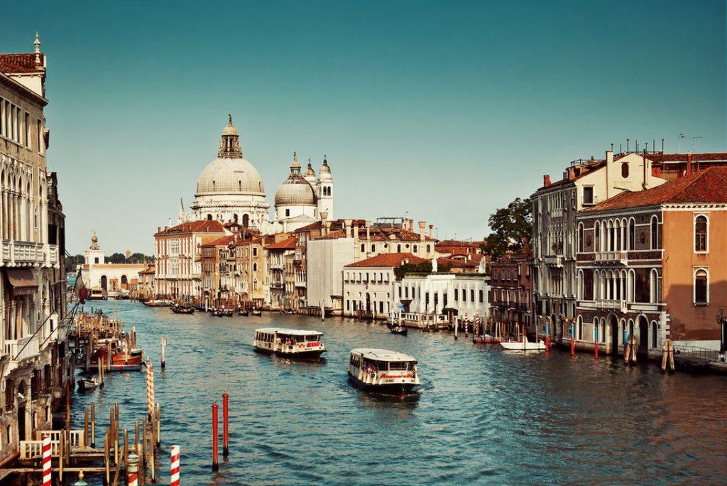 venedik-grand-kanal