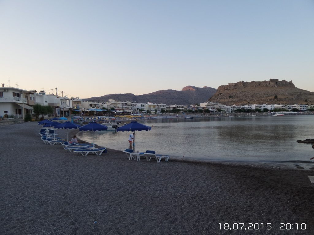 haraki-plaj