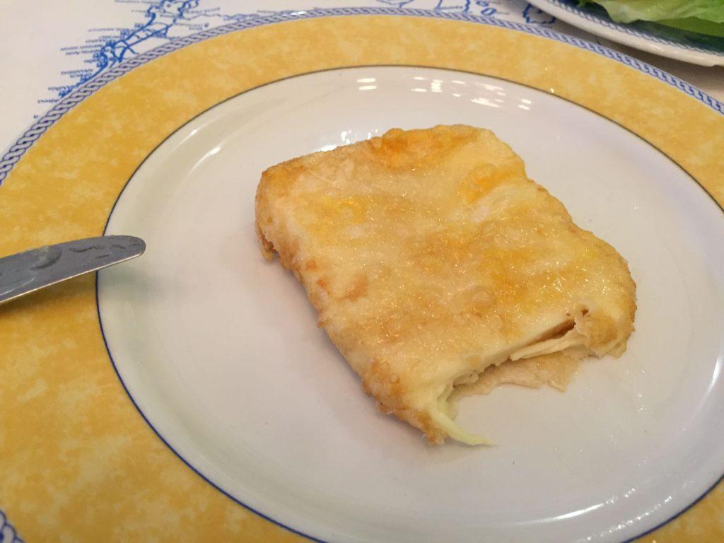 nikos-cheese-saganaki