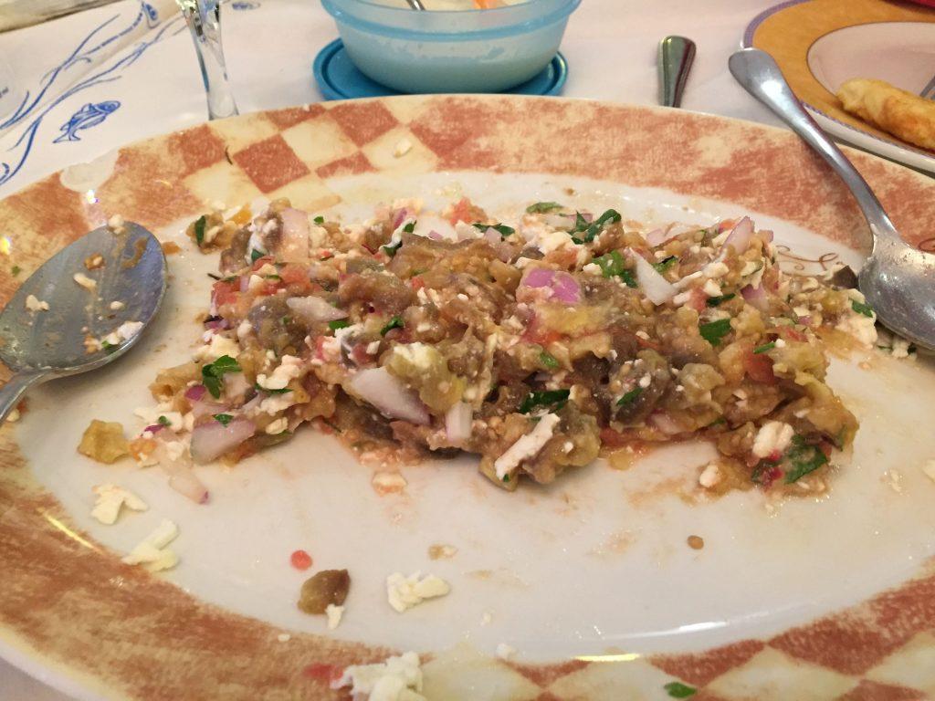 nikos-patlican-salata