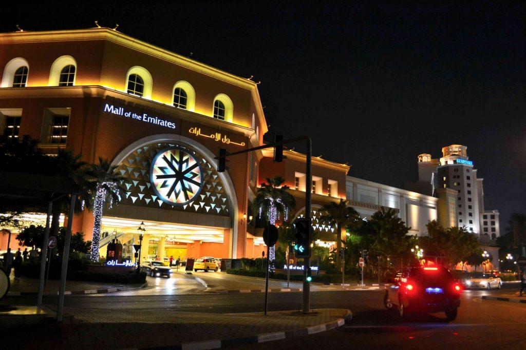 Mall-Of-The-Emirates-Dubai-United-Arab-Emirates-Dubai