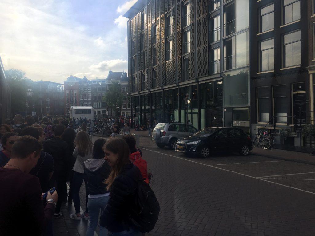 amsterdam-gezilecek-yerler-anne-frank